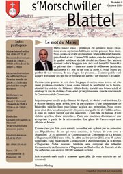 thumbnail of Bulletin communal Octobre 2016