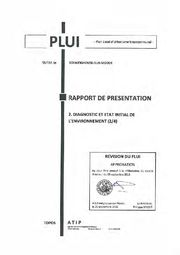 thumbnail of Rapport de Presentation P2